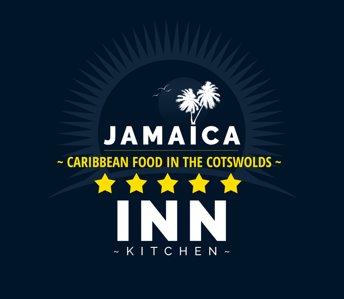 Jamaica Inn Kitchen